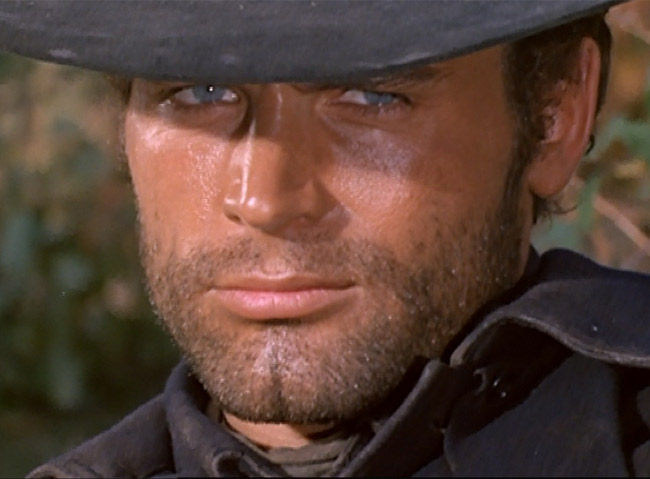 Mario Girotti Terence Hill